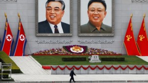 Waarom alleen dit land ons mogelijk kan behoeden voor een oorlog met Noord-Korea