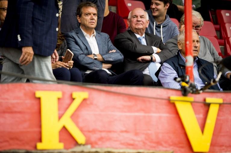 Ex-Buffalo Matthys zadelt AA Gent op met kater in Mechelen