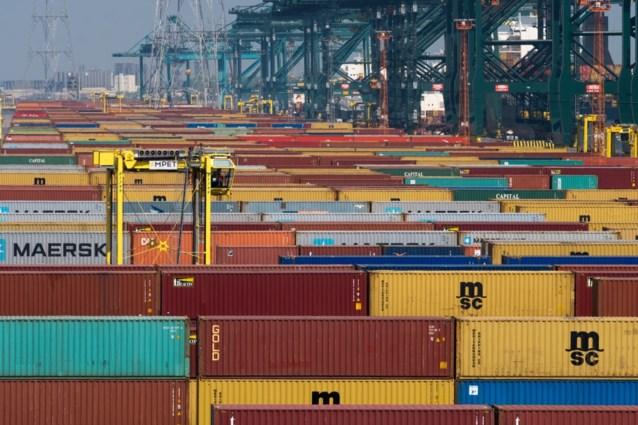 Op zoek naar de job? 1.000 vacatures in Antwerpse haven raken niet ingevuld