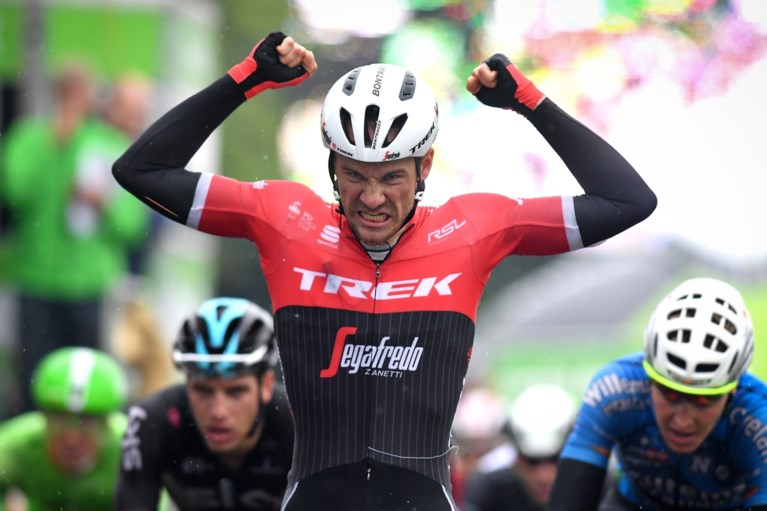 Deze 17 Belgen mogen naar de Vuelta