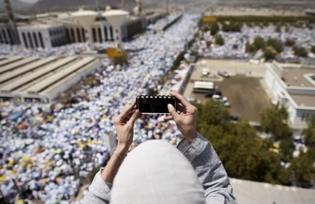 Saudi-Arabië opent grens voor Qatarese pelgrims