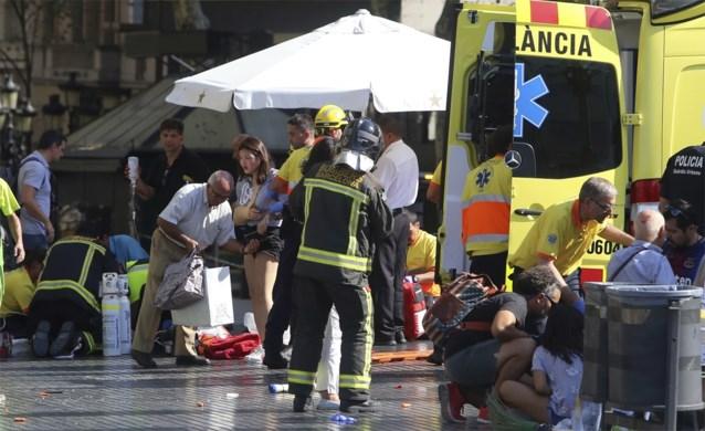Vlaamse vrouw sterft na aanslag Barcelona, reisadvies naar Spanje aangepast