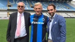CLUBNIEUWS. Zwitser tekent voor drie jaar bij Club Brugge, Standard heeft Braziliaan beet