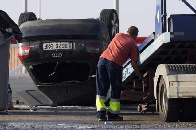 Terreur in Spanje: vierde vermoedelijke dader opgepakt