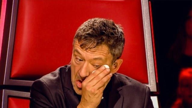 Bart Peeters, zelf coach in 'The Voice', doet opvallende uitspraak over talentshows