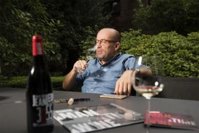 """De favoriete zomerwijn van Sven Ornelis:""""De schoonbroer van Koningin Beatrix leerde mij wijn drinken"""""""