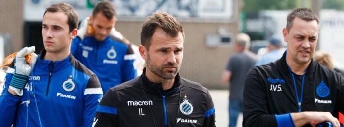 Club-watcher Guillaume Maebe ziet dat Ivan Leko voor zijn grote test staat: de wittebroodsweken zijn voorbij