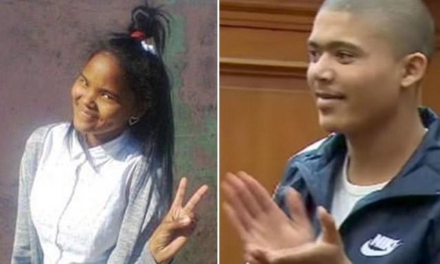 Seriemoordenaar treitert families van slachtoffers met applaus en kwetsende opmerkingen in rechtbank
