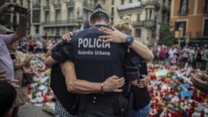 """Vader van kleuter (3) die stierf bij aanslag Ramblas: """"Ik moet een moslim knuffelen"""""""