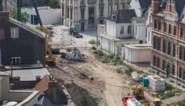 Oude kaaimuren Reep werken tegen: komt deadline openleggen Nederschelde in gedrang?