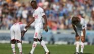 Standard koopt thuisvoordeel af en speelt zestiende finale in Croky Cup tegen Heist in eigen huis