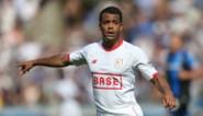 Standard laat Dossevi nog vertrekken naar rode lantaarn in Ligue 1