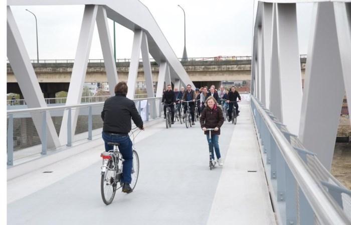 Jong CD&V maakt zich zorgen om veiligheid fietsers