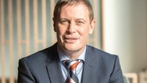 Karel Van Eetvelt verruilt ondernemersorganisatie Unizo voor bankenlobby