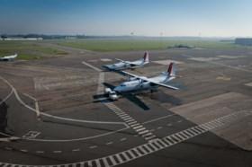 CityJet stopt met vluchten Antwerpen-Londen
