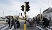 Vier fietsers gewond bij ongevallen op 1 september in Gent