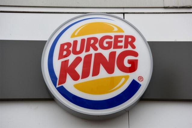 """Burger King heeft nieuwe locatie voor ogen: """"Openen in de luchthaven is een must"""""""