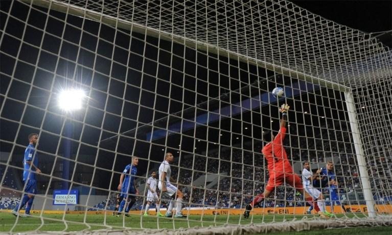 Italië op weg naar WK-barrages, Turkije en IJsland maken het héél spannend in Groep I