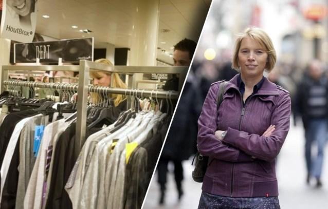 """Zijn winkeliers discriminerend? """"Ondernemers houden doelgroep in de gaten die het meest steelt"""", zegt het NSZ"""