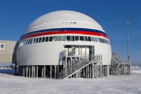 """Geheime nazibasis uit WO II ontdekt op de Noordpool: """"Duitsers werden er destijds vergiftigd door ijsbeervlees"""""""