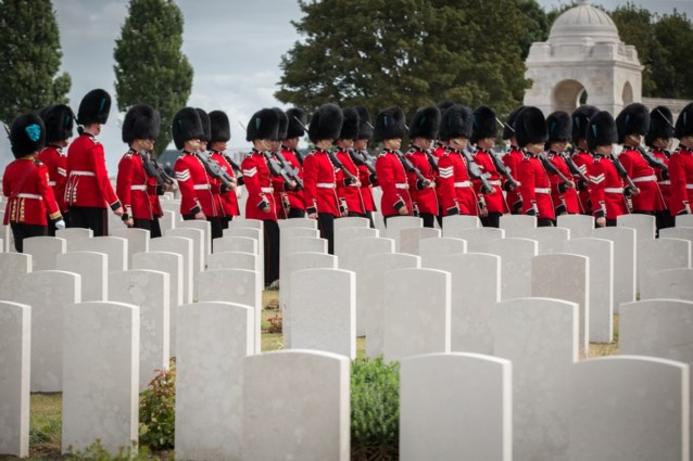 Zonnebeke zoekt 12.000 deelnemers voor herdenkingsevenement
