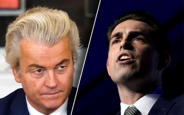 Vlaams Belang krijgt tijdens komende verkiezingscampagne hulp van Geert Wilders