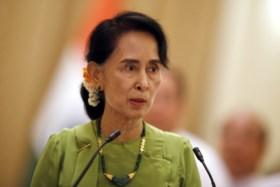 """Ooit won ze de Nobelprijs voor de Vrede, nu verzwijgt ze misdaden tegen de mensheid: """"Meest beschamende naam op lijst"""""""