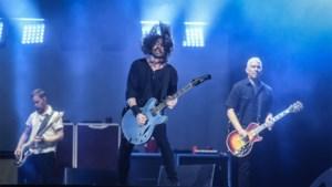 Foo Fighters onthullen wie mysterieuze popster op nieuwe album is