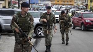 Twee doden in Nederlandse deel Sint-Maarten na doortocht orkaan Irma, schoten gevallen bij plunderingen
