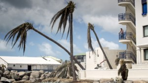 Orkaan Irma: dodentol op Sint-Maarten opgelopen tot vier