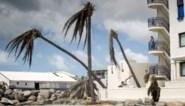 Orkaan José laat Sint-Maarten links liggen