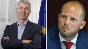 CD&V en Francken botsen opnieuw over asiel