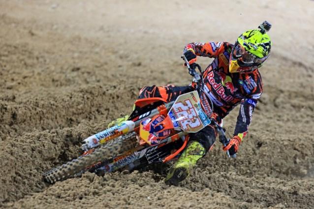 Antonio Cairoli kan zondag negende wereldtitel pakken op WK motorcross