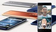 Hij is misschien niet meer van Nokia, maar de Nokia 8 is hier om de iPhones en Samsungs naar de kroon te steken