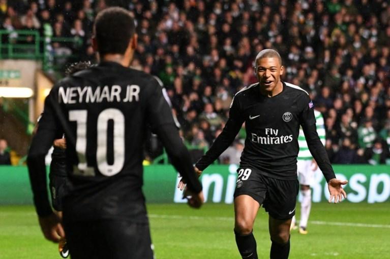CHAMPIONS LEAGUE. Belgische avond met swingende Fellaini, scorende Batshuayi haalt uit met Chelsea