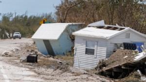 Al zeker twaalf doden in Florida door orkaan Irma