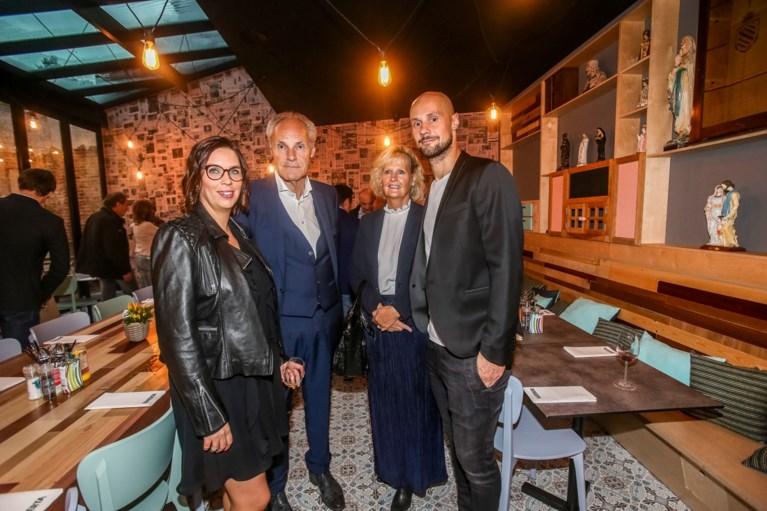 """Tom Boonen opent Italiaans restaurant in Limburg: """"Altijd pasta's moeten eten tijdens mijn carrière"""""""
