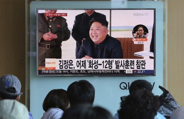 Geen nieuwe maatregelen tegen Noord-Korea