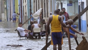 VN lanceren voedselhulp voor 660.000 Cubanen na orkaan Irma