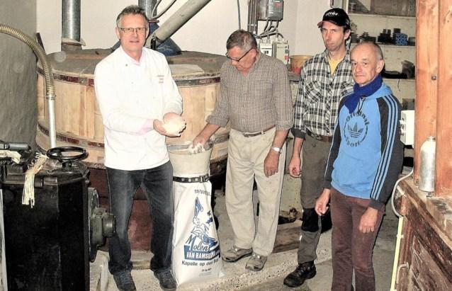 'Korteketenbrood' legt slechts 12 kilometer af