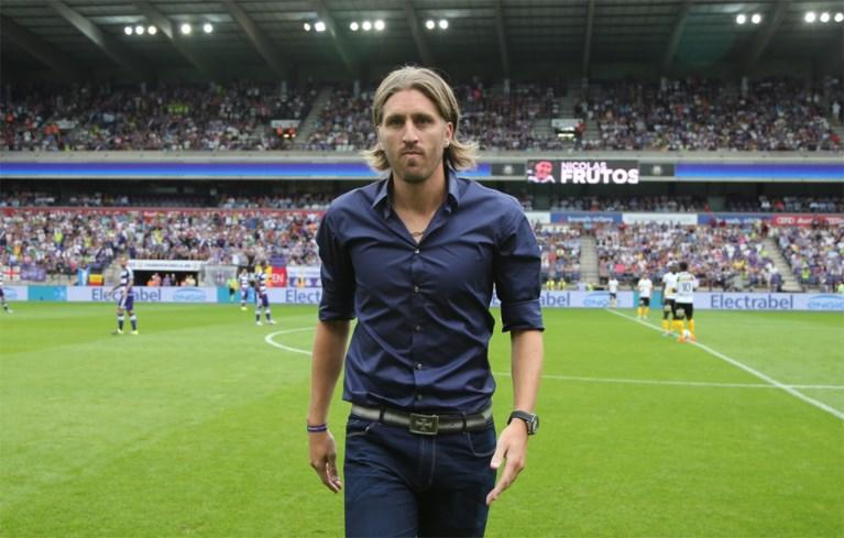 """Van Holsbeeck zag Weiler veranderen bij Anderlecht: """"Hij verwachtte meer respect maar het was een ongelijke strijd"""""""