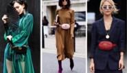Dit 'foute tasje' was het populairst op de Londense modeweek