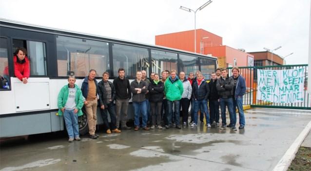 Personeel legt werk neer bij Oost-Vlaamse chemiebedrijf Oleon