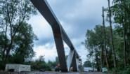 Eerste bouwvergunning Parkbosbruggen vernietigd