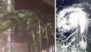"""""""Extreem gevaarlijke"""" orkaan Maria raast met categorie 5 over Dominica: eiland volledig verwoest"""