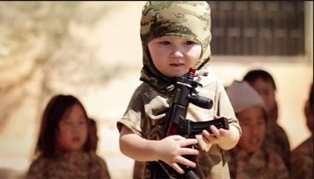 Veiligheidsdiensten maken zich zorgen over terugkeer van 100 Belgische ISIS-kinderen