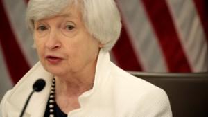 Amerikaanse koepel van centrale banken draait geldkraan toe