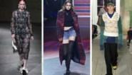 Ruiten en nachtjaponnetjes zijn helemaal terug: dit was de Londense modeweek