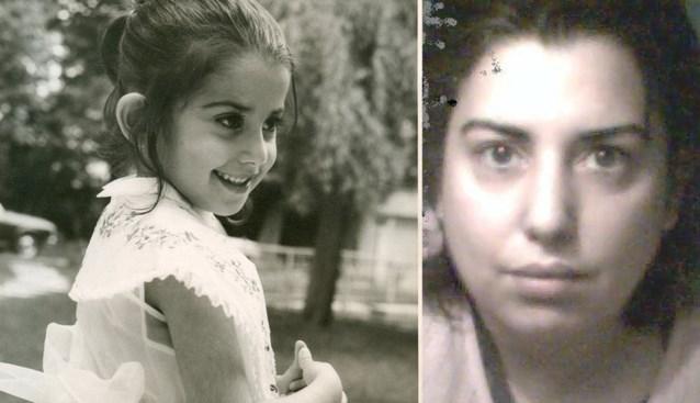 'Prinses' Ariane zou afstammen van een eeuwenoude koninklijke familie, maar werd nu dakloos gevonden in Milaan