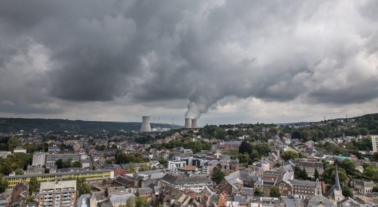 """""""Scheuren in kerncentrales Tihange en Doel al tijdens bouw ontdekt"""""""